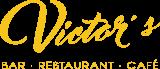 Victor's Restaurant Logo